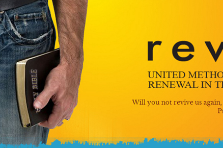 United Methodist Revive