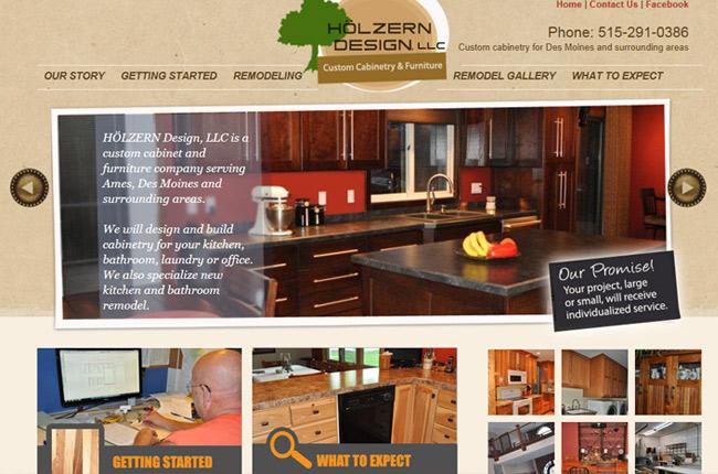 Nice Site Design Web Design In Des Moines Ames